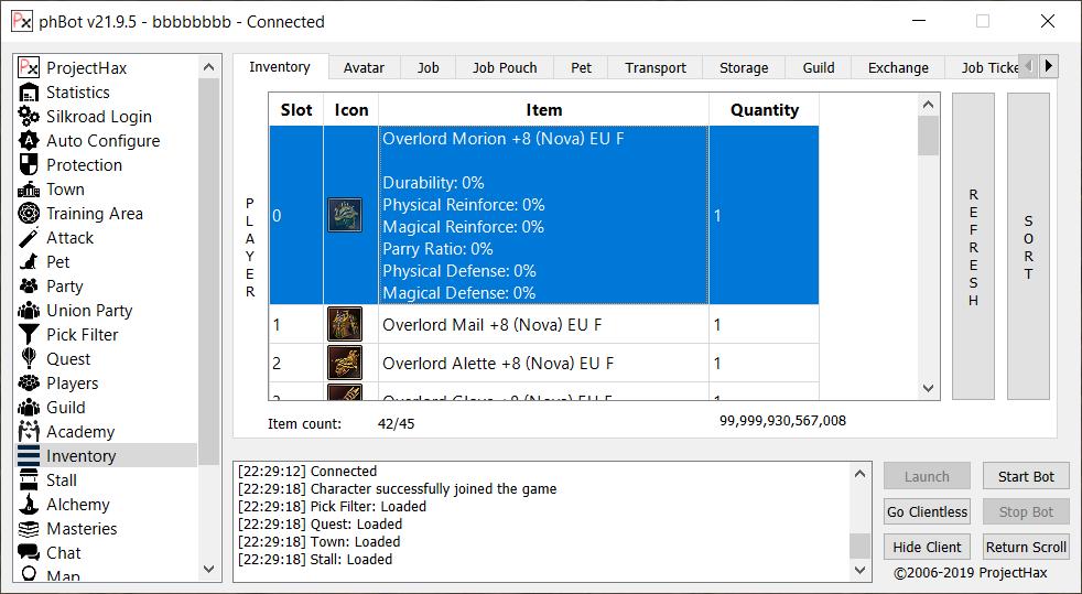 x loader silkroad download